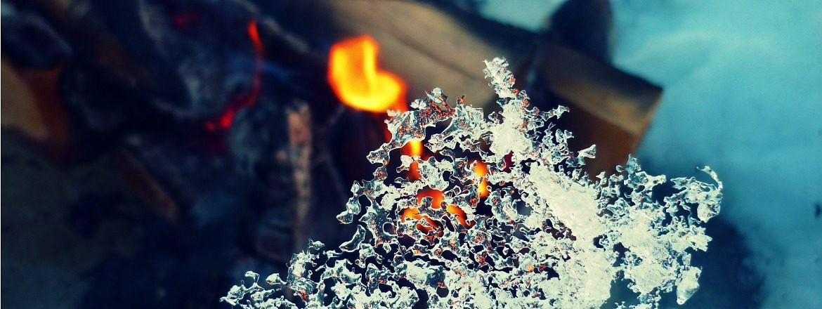 Fire & Ice in Lappland