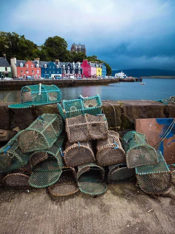 Geheimtipp für Schottland Die Isle of Mull