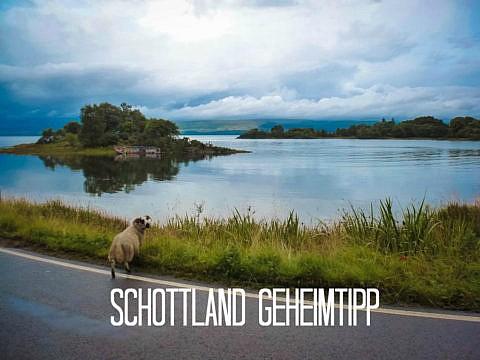 Geheimtipp für Schottland Die Isle of Mull (