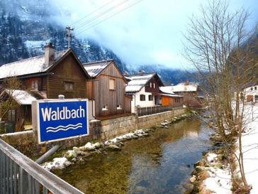 Salzkammergut: Der perfekte Winter- & Weihnachtstrip