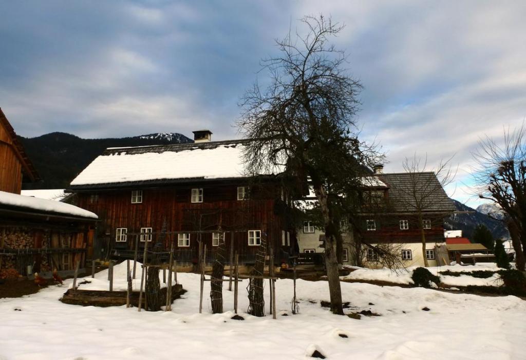 Roadtrip Salzkammergut