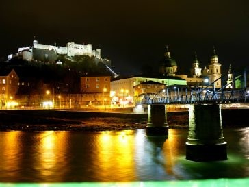 Salzburg: Der perfekte Winter- & Weihnachtstrip
