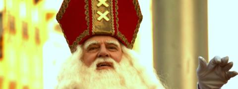 7 Fakten über Sinterklaas