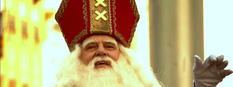 7 Fakten über Sinterklaas | Adventsbräuche in Holland - paradise ...