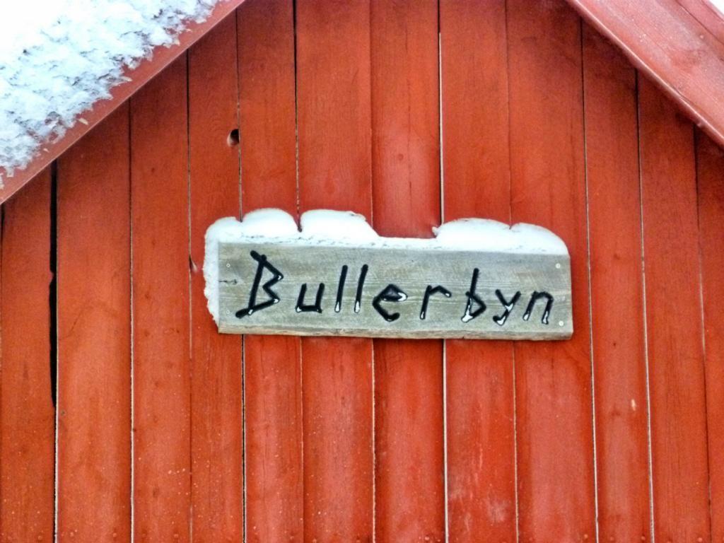 Bullerbü