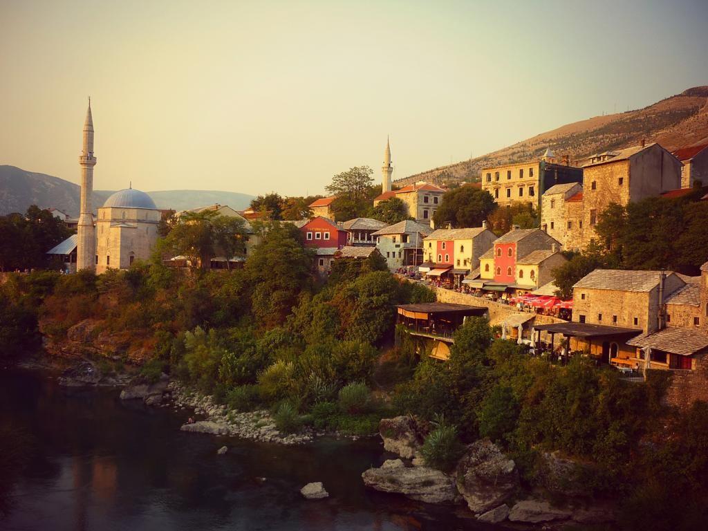 Mostar, Bosnien & Herzegowina