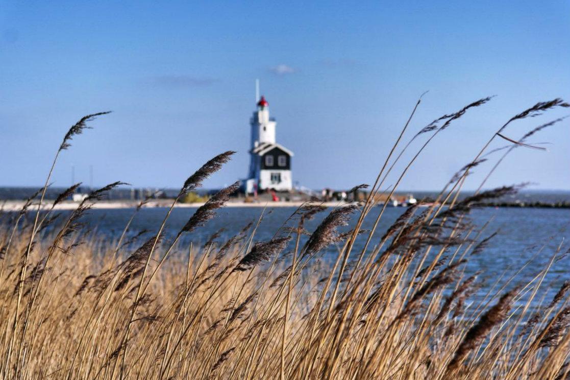 Insel Marken - Ausflugsziel in Holland