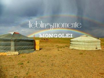 Meine 6 Lieblingsmomente in der Mongolei