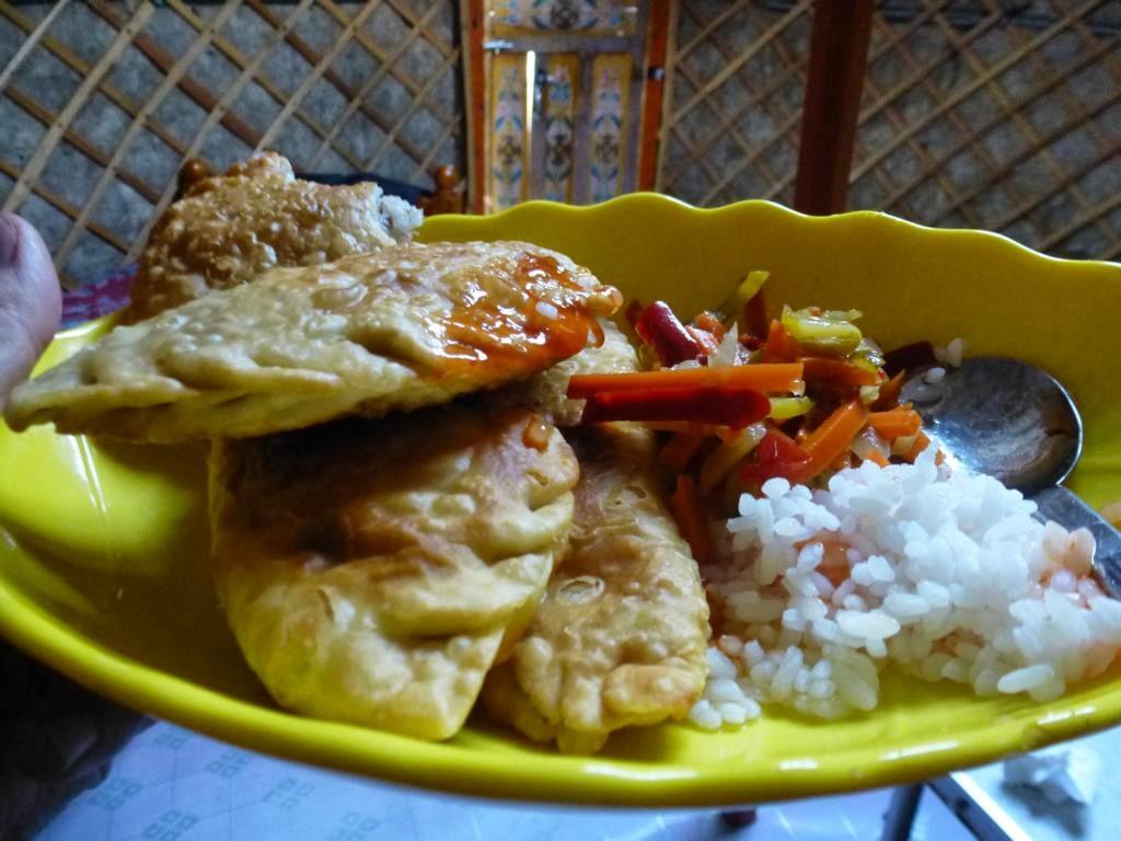 Reisevorbereitung Mongolei: 9 Dinge, die Du wissen musst