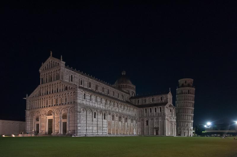 Insider-Tipps für Pisa