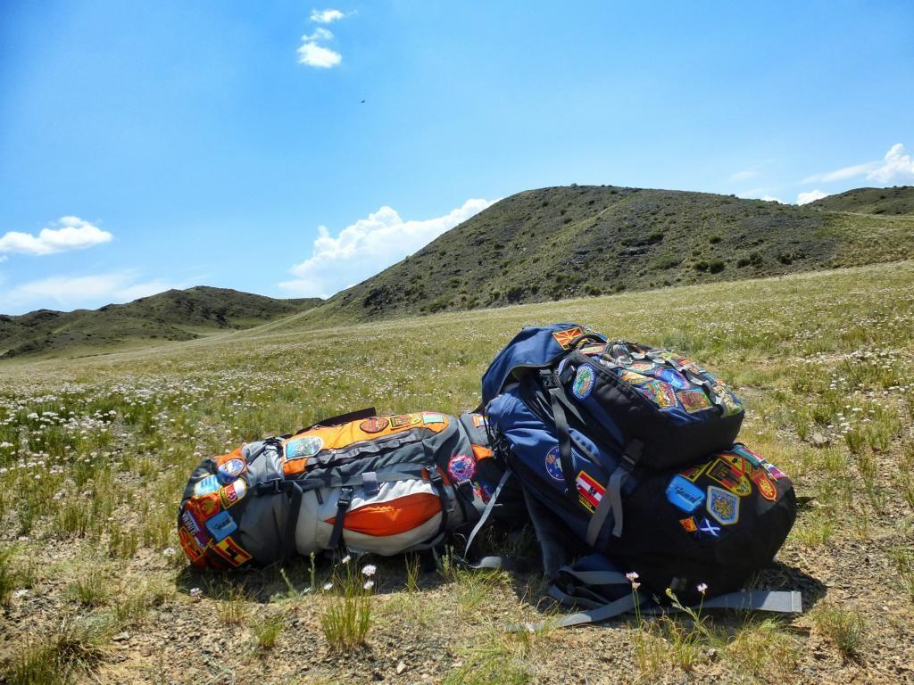 Packliste für die Mongolei