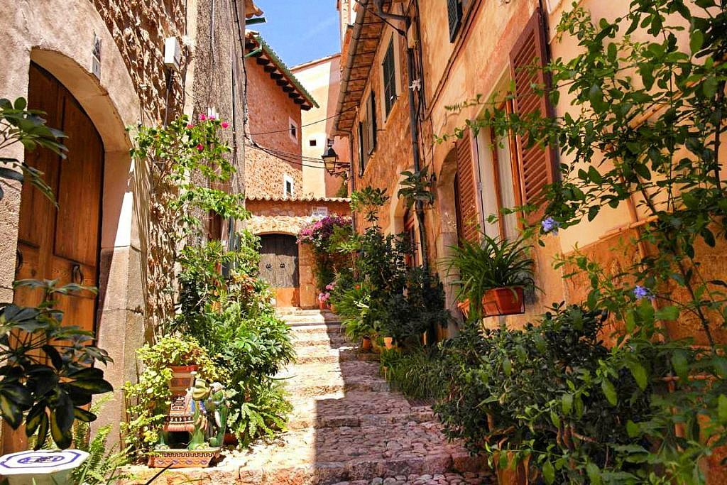 Das schönste Ausflugsziel auf Mallorca