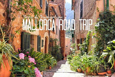 Serra de Tramuntana – das schönste Ausflugsziel auf Mallorca