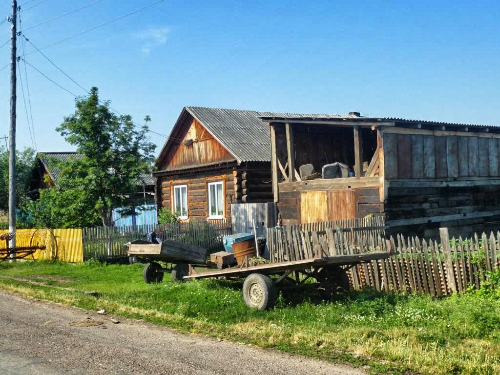 Zu Besuch in Sibirien (38)