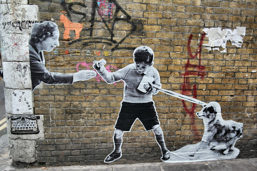 Street Art in London (32)