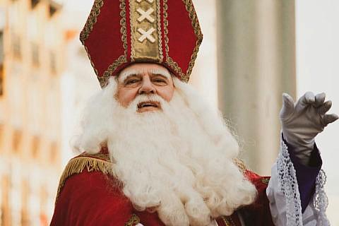 Sinterklaas Fakten