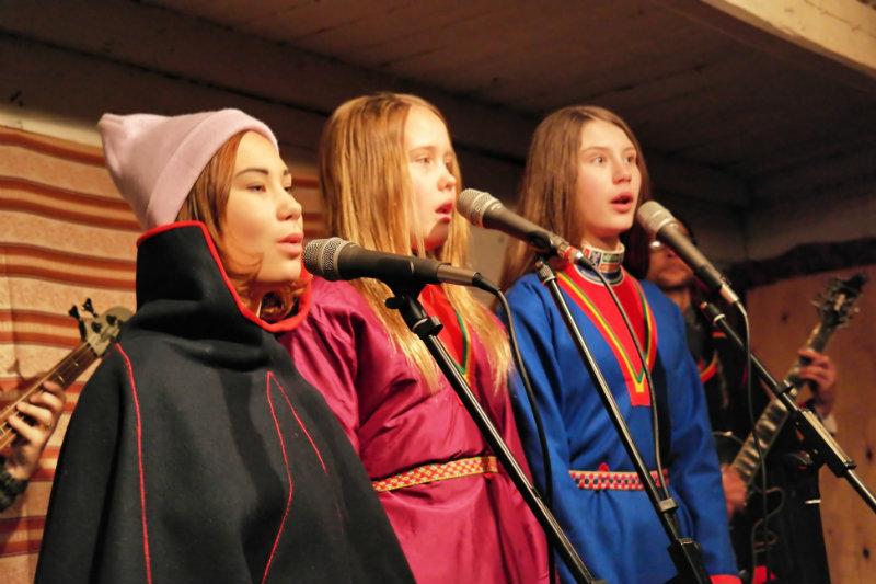 Schwedisch Lappland Highlights 5