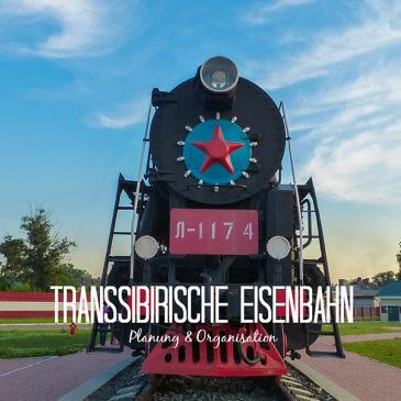 Organisation Transsibirische Eisenbahn