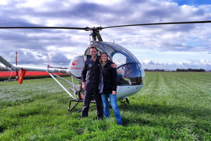 Helkopterflug über die Tulpenfelder (25)