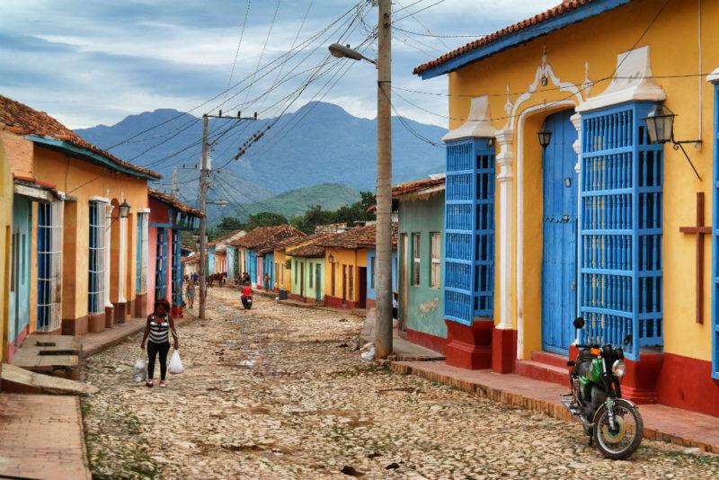 Kuba Rundreise in 2 Wochen 5