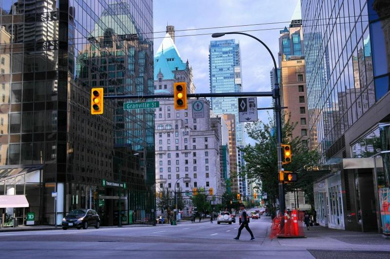 24 Stunden in Vancouver - auf kulinarischen Pfaden