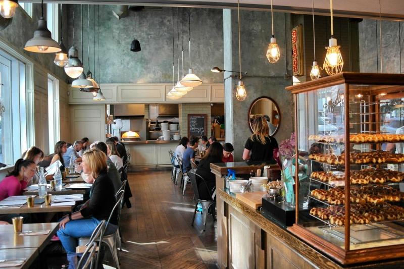 24 Stunden in Vancouver - auf kulinarischen Pfaden (2)