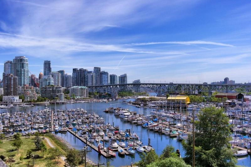 24 Stunden in Vancouver - auf kulinarischen Pfaden (20)