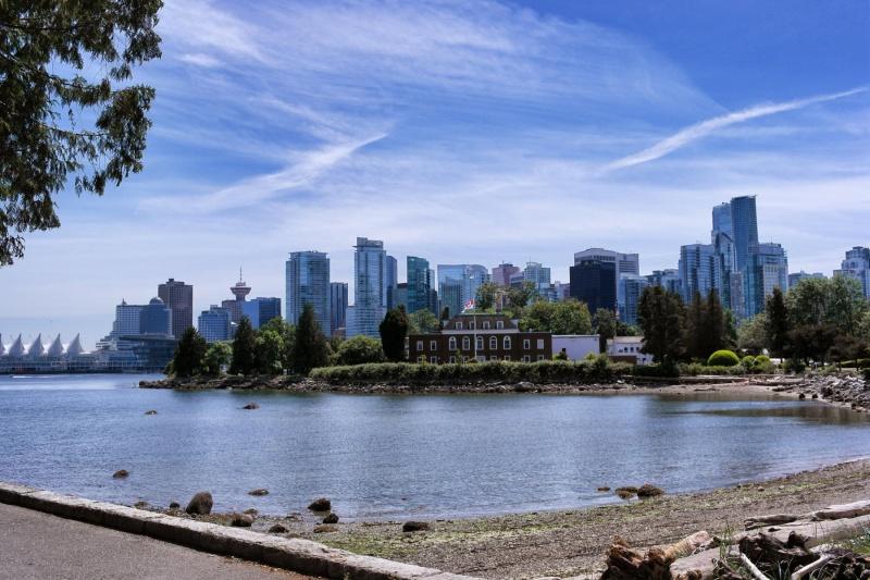 24 Stunden in Vancouver – auf kulinarischen Pfaden