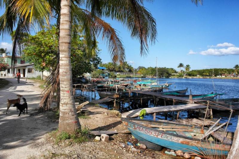 Geheimtipp Playa Larga oder der perfekte Tag auf Kuba (13)