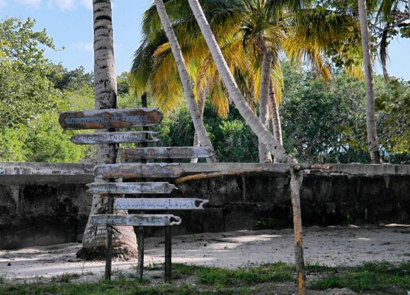 Geheimtipp Playa Larga oder der perfekte Tag auf Kuba (8)
