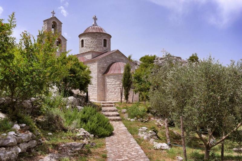 Kanufahren auf Montenegros Skutarisee (21)