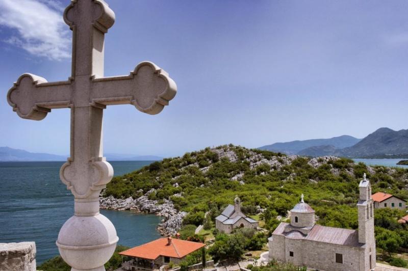 Kanufahren auf Montenegros Skutarisee (22)