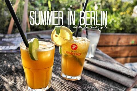 Das perfekte Sommerwochenende in Berlin (abseits der Touripfade)