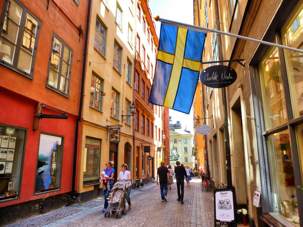 Minicruise Stockholm - Tallinn (20)