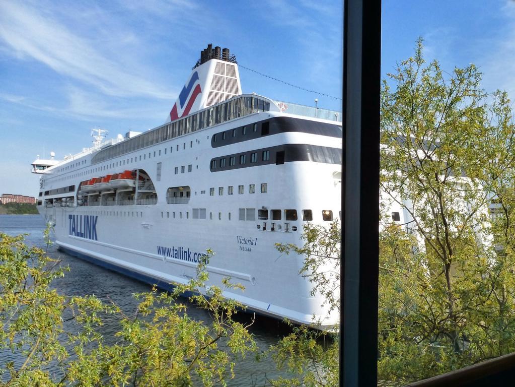 Minicruise Stockholm - Tallinn (26)