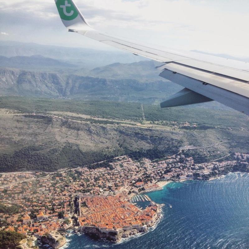 Road Trip Montenegro und Dubrovnik