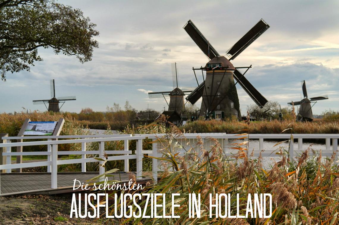 die sch nsten ausflugsziele in holland von amsterdam aus paradise