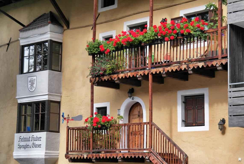 Kurzurlaub in Südtirol - Klausen