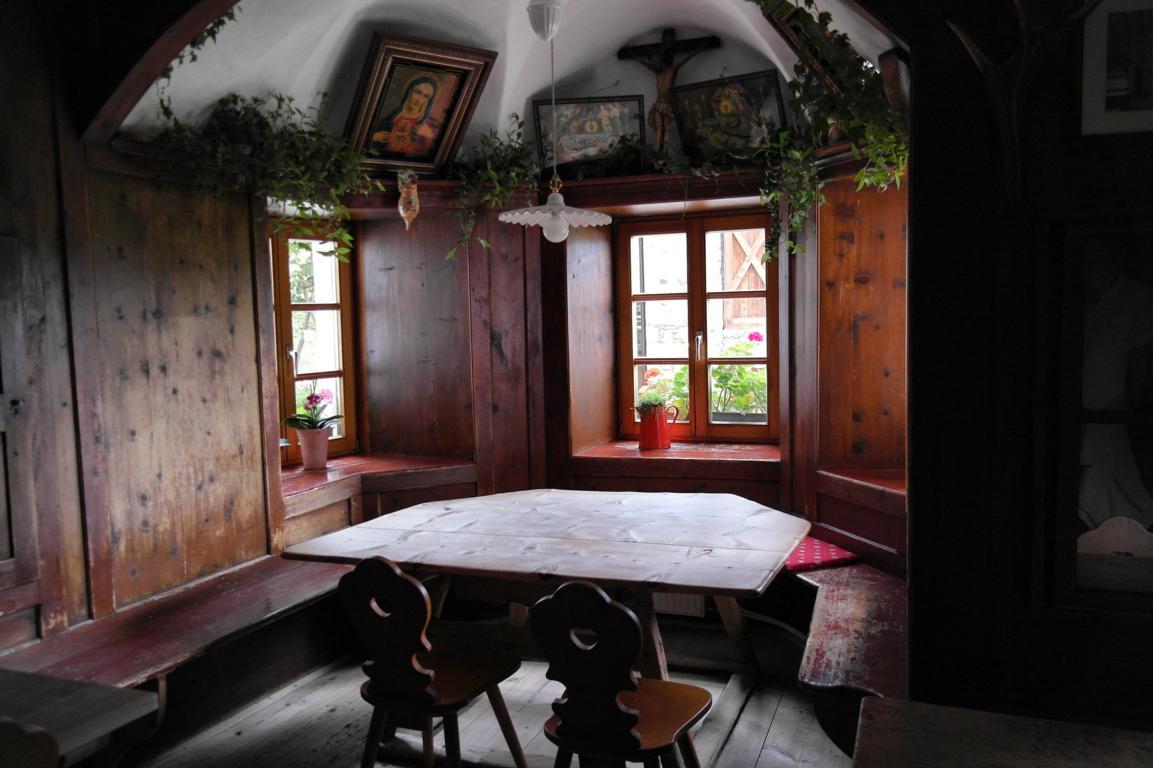 Kurzurlaub in Südtirol - Johannserhof