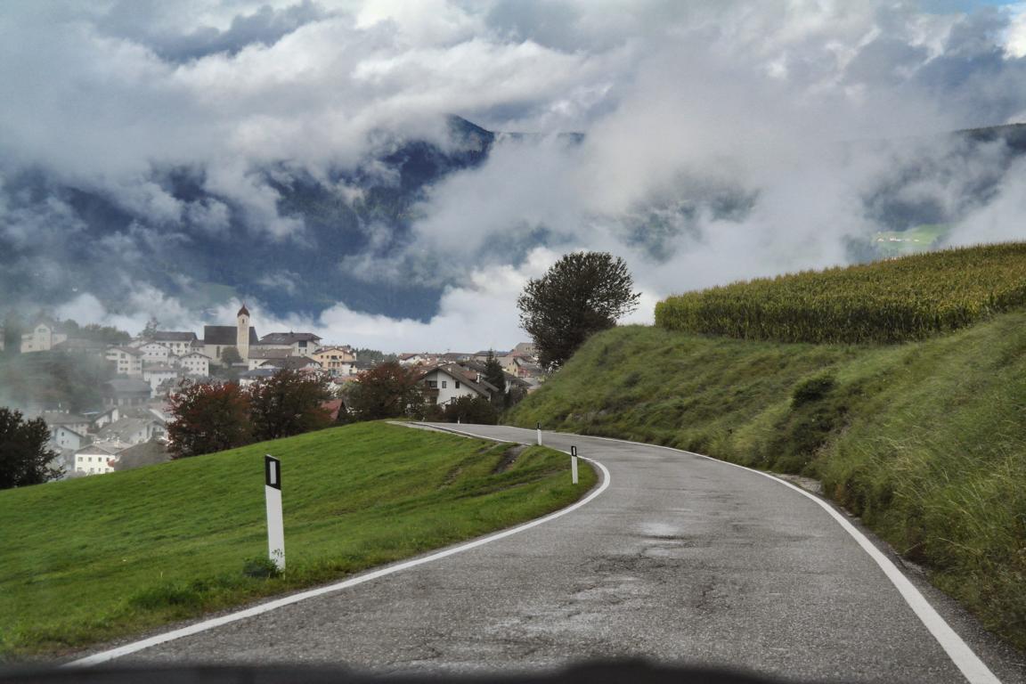 Kurzurlaub in Südtirol - Lajen