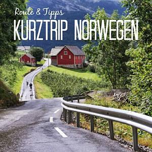 Norwegen-Kurztrip in 5 Tagen