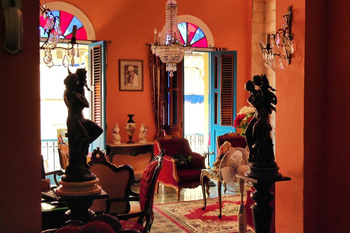 Reisevorbereitung Kuba - Casa Particular