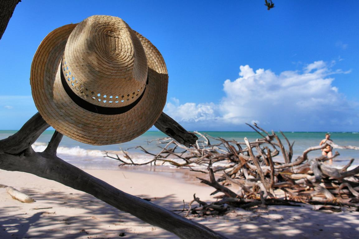 Reisevorbereitung Kuba - tolle Strände