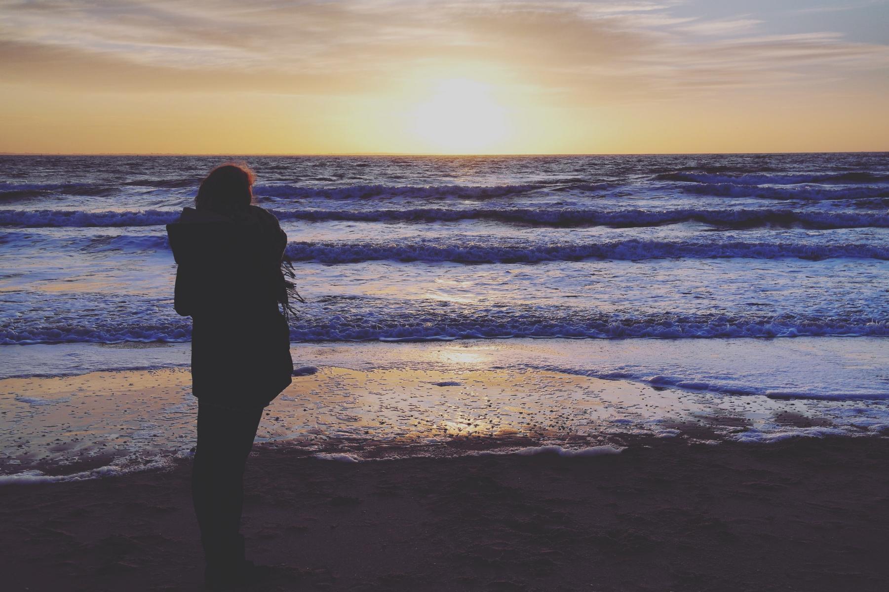Silvester-Reiseziele in der Natur - Silvester am Strand