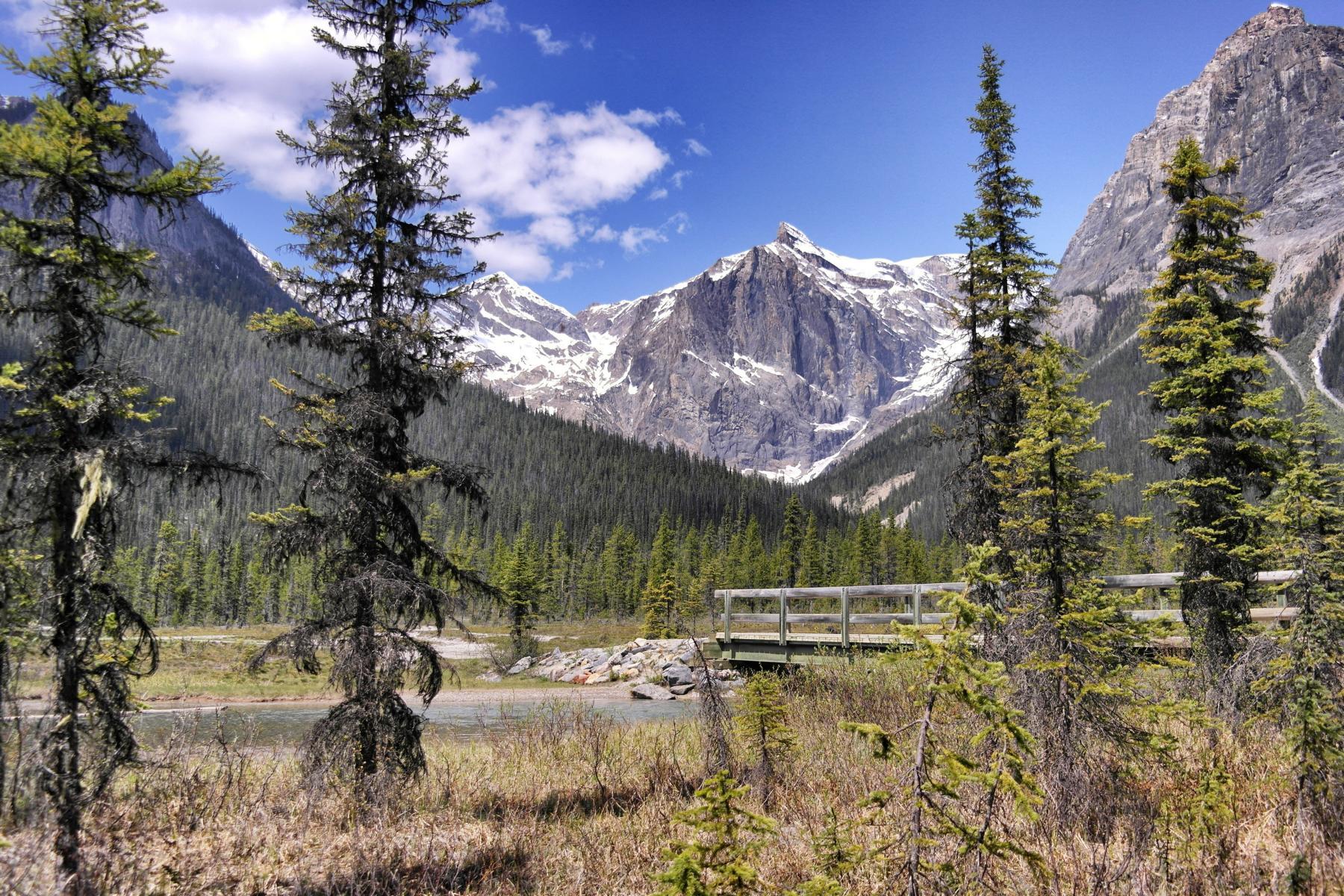 Westkanada Route für 2 Wochen + Tipps für die Nebensaison (1)