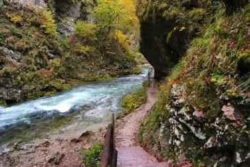 Kurzurlaub Slowenien