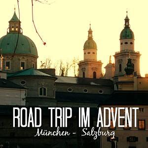 Winterzauber – Route & Tipps für einen Advents-Road Trip