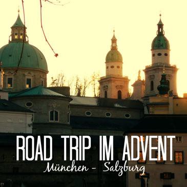 Advents-Road Trip