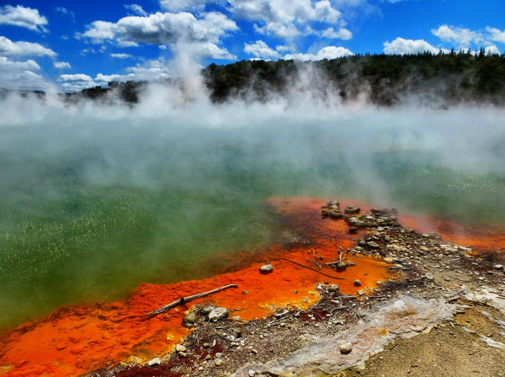 Neuseeland Highlights: Diese Orte Und Abenteuer Darfst Du