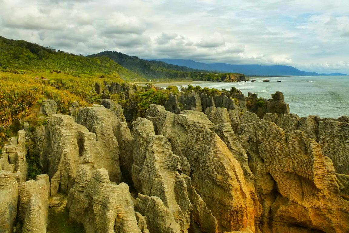 Neuseeland Twitter: Neuseeland Highlights: Diese Orte Und Abenteuer Darfst Du